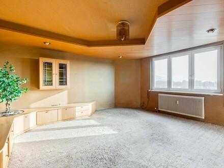 Renovieren - und fertig ist Ihr Familienwohntraum!