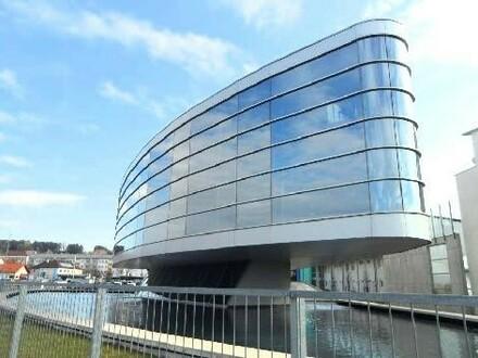 Bürogebäude mit solider Rendite
