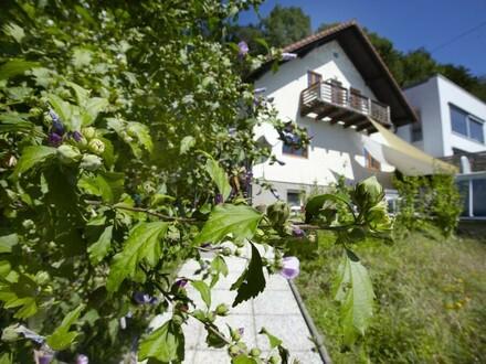 Linz-Urfahr - Sanierungsbedürftiges - Einfamilienhaus!