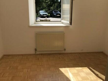 2-Zimmer-Wohnung - renoviert!