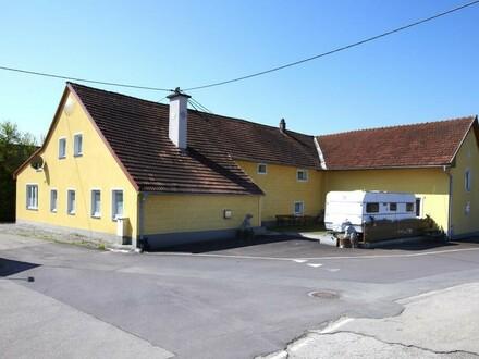 Liegenschaft für Wohnbauprojekt im Speckgürtel von Linz