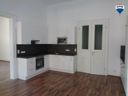 Kremser Innenstadt - 3-Zimmer-Wohnung!