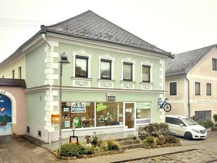 Raum für Ideen - Großzügiges Wohn- und Geschäftshaus!
