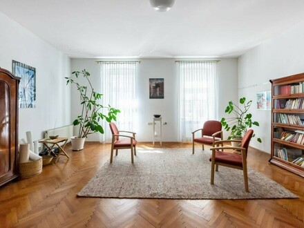 Büro - Praxis - Therapie - Massage in Frequenzlage