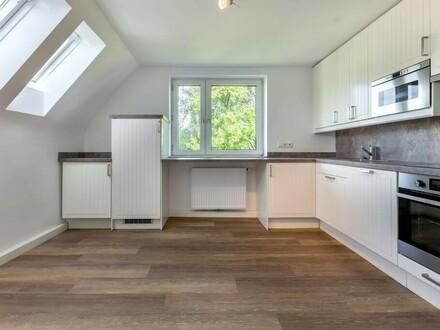 Wohnung Linz Leonding