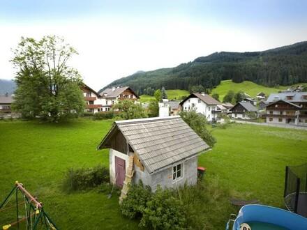 Region Dachstein-West - 3566 m² Grundstück!