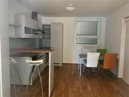 Moderne 2-Zimmmer Wohnung in Zentrumsnähe!