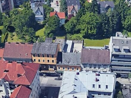 2 ZINSHÄUSER in TOPLAGE in Linz - für Bauträger und Anleger