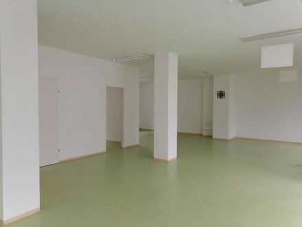 Modernes Büro im Zentrum von Steyr