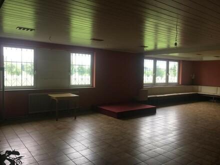 Räumlichkeiten für Fitnessclub zur Miete!