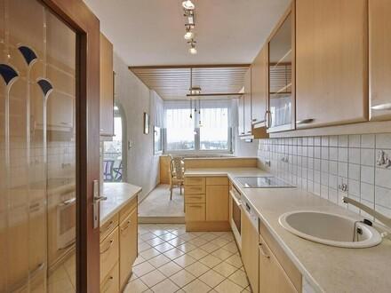 Geräumige 3-Zimmer-Wohnung mit Potential!