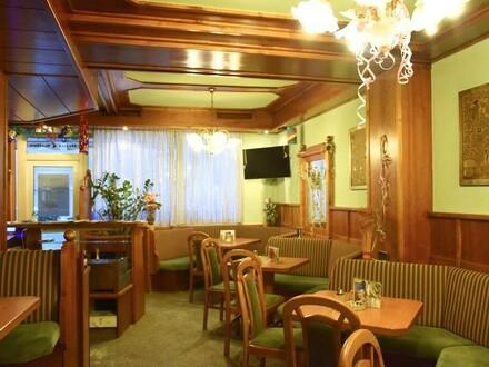 Erfolgreiches Cafe am Bindermichl - Start sofort möglich