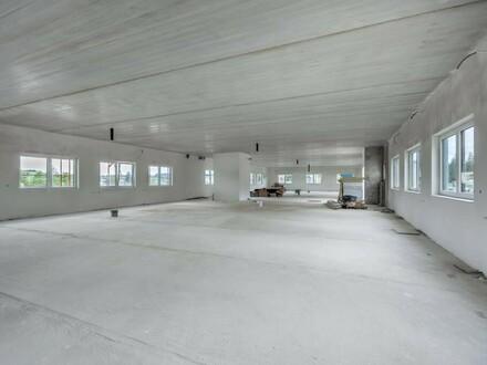 Büro Lagerfläche Neuhofen