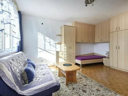 Kleinwohnung - Ideal zum Vermieten!