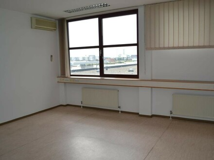 Linzer Tankhafen - Büroflächen!