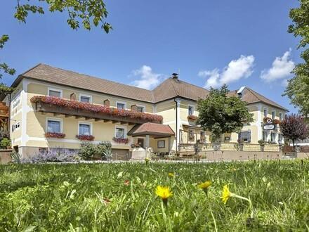 Gemütlicher Landgasthof im schönen Mühlviertel!