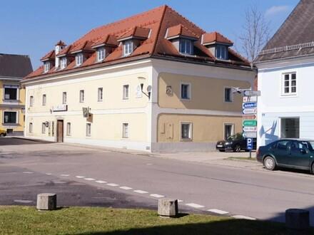 Kleinwohnung am Hauptplatz