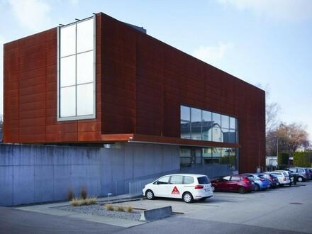 Hochmodernes großzügiges Bürogebäude in Linz!