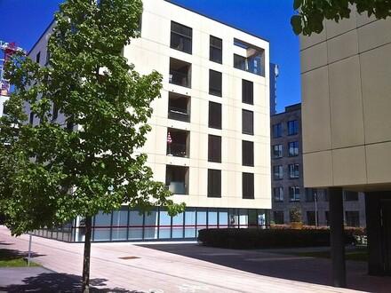 Aussenansicht Wohnung Linz
