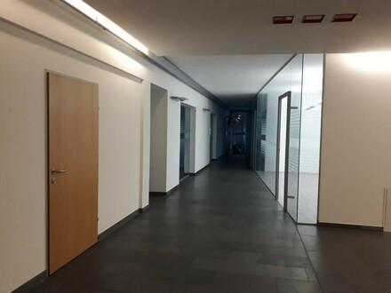 helles, modernes Einraumbüro