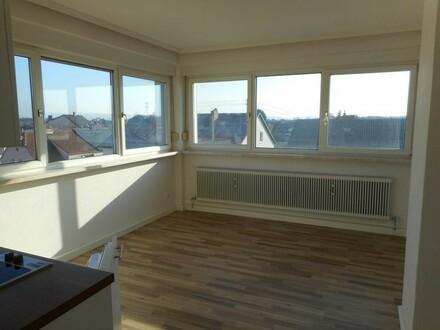 Kleine Pendler-Wohnung!