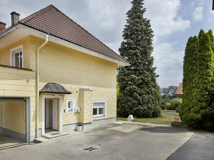 VERMIETET - zentrale Wohnung in Leonding mit Terrasse