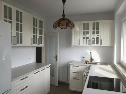 Zentrale Urfahraner Lage - Wohnung mit Fernblick!