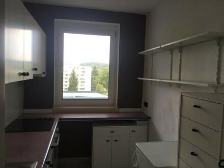 Urfahr - 2-Zimmer-Wohnung mit Loggia!
