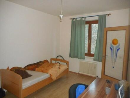 2-Zimmer-Wohnung in der Kalkalpenregion!