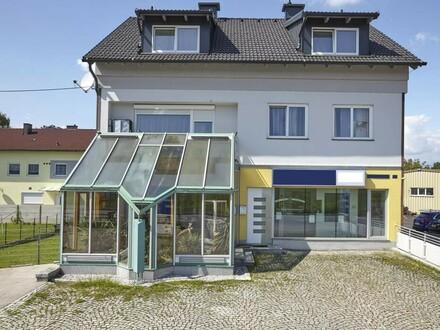 Kleines aber feines Wohn- und Geschäftshaus!
