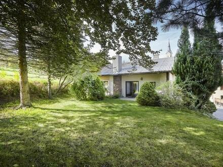 Sanierungsbedarf - Einfamilienhaus mit großem Grundstück!
