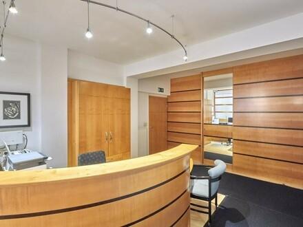 Büro / Praxis / Wohnung im Zentrum von Linz!