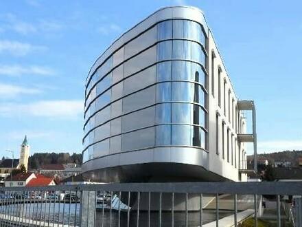 Modernes Bürogebäude auch als Anlageobjekt
