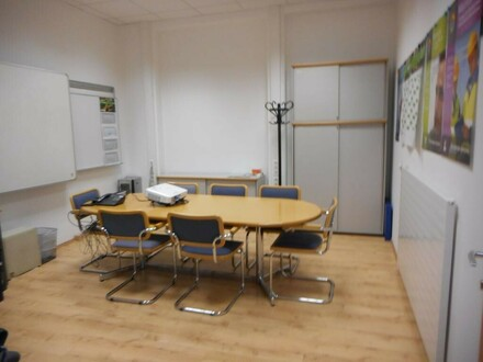 MIETE - Büro- und Geschäftsräumlichkeiten in Linz!