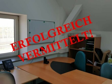 exclusives Büro um OG