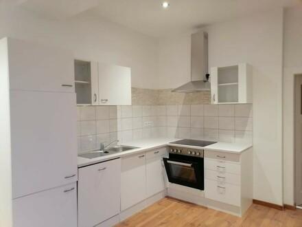 Renovierte 2 Zimmer-Wohnung!