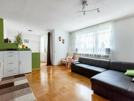 VERMIETET - Schöne 3-Zimmer-Wohnung in Leonding