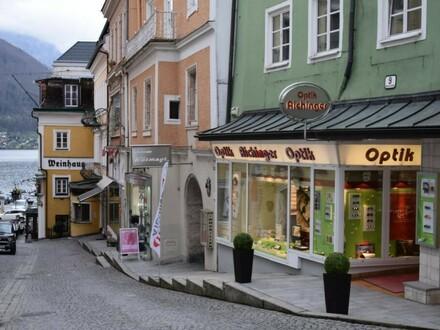 Ausgezeichnete Rendite! Anlageobjekt in Gmunden!