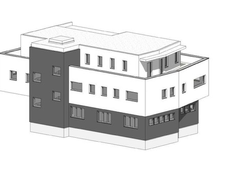 Neubau Büro - Praxis - Kanzlei
