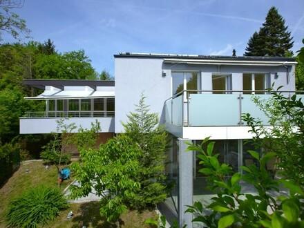 Villa mit Pool - Nähe Linz!