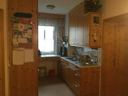 3-Zimmer-Wohnung in Asten!