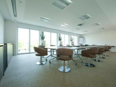 Luxusbüro mit Blick auf den Pöstlingberg!