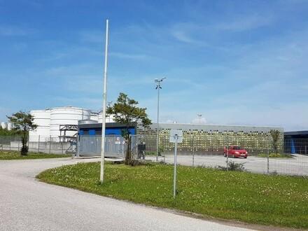 Ennshafen - Betriebsliegenschaft zu kaufen!
