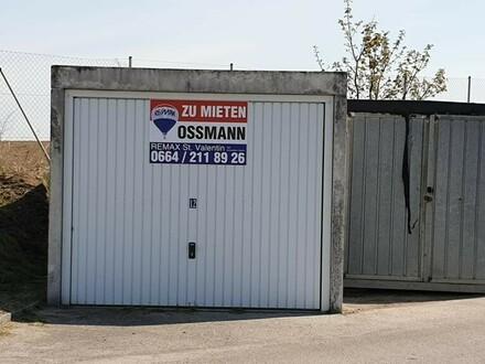 zwei Freistehende PKW Garagen auch als Lager Zufahrt 0-24H möglich