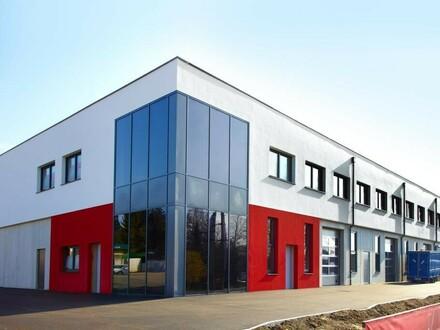 Neubaubüroflächen in Frequenzlage in Neuhofen a.d. Krems