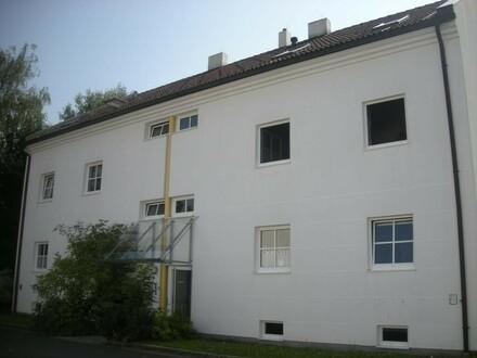 3 Zimmer Wohnung mit Loggia