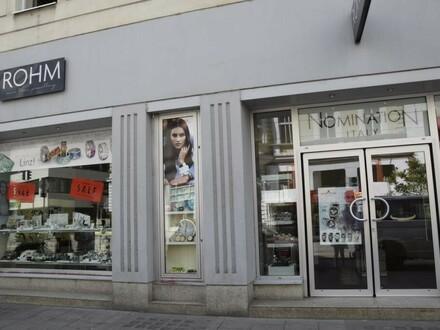1 a Lage Ideales Geschäft nähe Landestheater