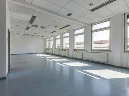Bürofläche Linz