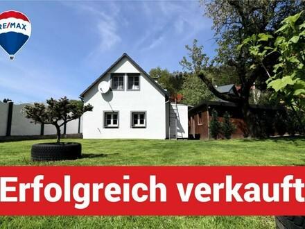 Kleines Haus in Grein - DAVE von 21. bis 24. Juni 2021