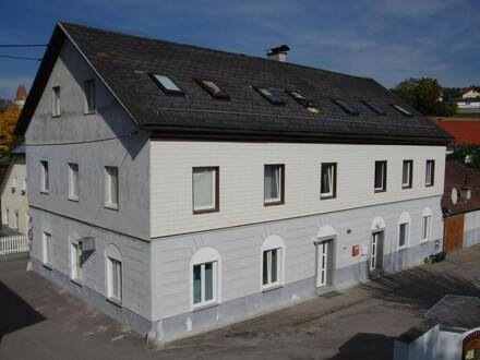 Zinshaus mit Renovierungspotential
